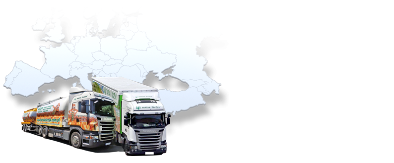 We have our own fleet of trucks ready to transport pellets to the farthest corners of Europe. We execute orders promptly and on time delivery guaranteed!